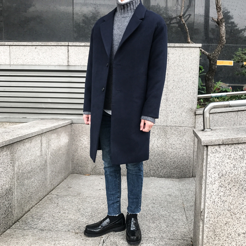 FO System Over Coat (3Color)